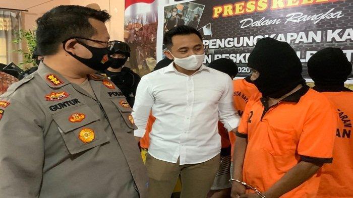 Satu Anggota Bandit di Mataram Masih di Bawah Umur, Ketua Komplotan Dipanggil Kadensus