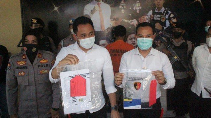 Pegawai Bank di Mataram Gelapkan Uang Nasabah hingga Rp 200 Juta