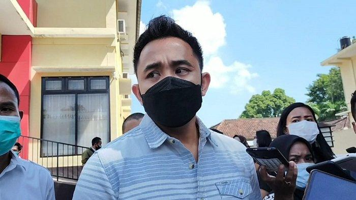 Kasus Eks Anggota DPRD NTB Cabuli Anak Kandung Mandek? Ini Penjelasan Polresta Mataram
