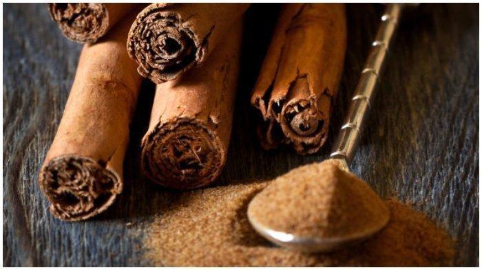 5 Makanan yang Ampuh untuk Meningkatkan Metabolisme Tubuh, Ada Kayu Manis hingga Apel