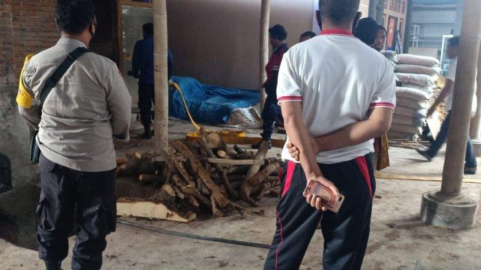 Oven Tembakau Warga Lombok Tengah Terbakar, Petani Rugi hingga Rp 60 Juta