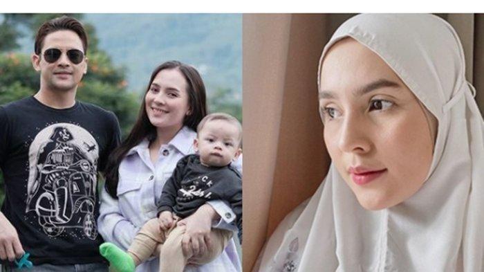 Lidi Brugman Nampak Bahagia Jadi Istri Sah Lucky Perdana Kini Tampil Berhijab, Intip Potretnya