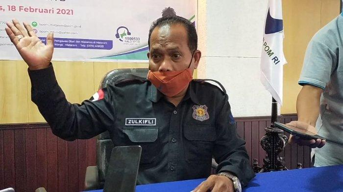 Jadi Daerah Rawan Narkoba, Konsumsi Tramadol di Lombok Timur Meningkat Selama Pandemi Covid-19