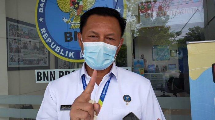 BNN Sebut Lombok Timur Sarang Bandar dan Pengedar Narkoba di NTB