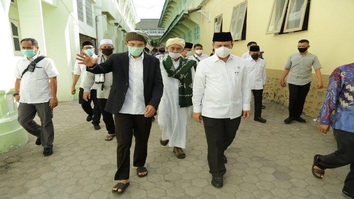 Tangkal Paham Radikal, BNPT Gandeng Pondok Pesantren