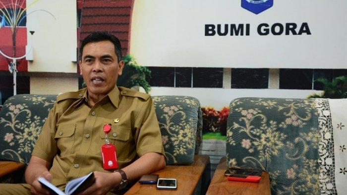 Pandemi Covid-19 Belum Terkendali, Event Internasional di Lombok Kembali Diundur