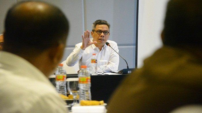 Ombudsman NTB: Buruknya Data Kependudukan Hambat Penyaluran Bantuan Covid-19