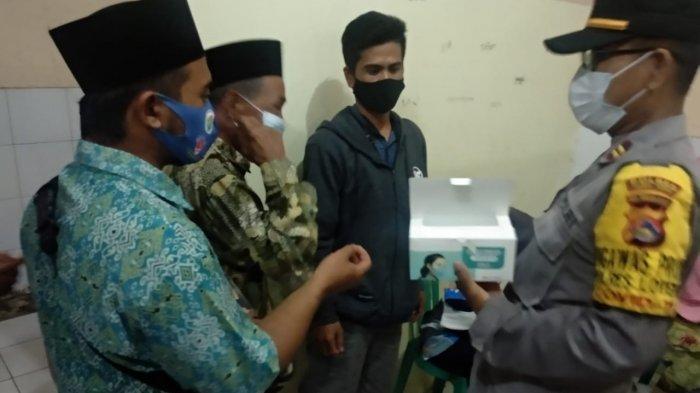 107 Warga Janapria Lombok Tengah Keracunan Massal usai Makan Nasi Bungkus Hajatan