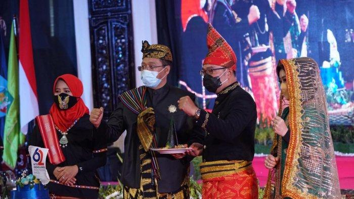 Sambut MotoGP 2021, Gubernur NTB Zulkieflimansyah Gandeng Ridwan Kamil Latih UMKM di NTB