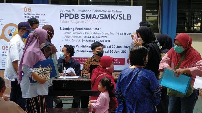 Ombudsman NTB Ungkap 85.697 Siswa Tak Punya Nomor Induk, Terancam Tidak Bisa Kuliah