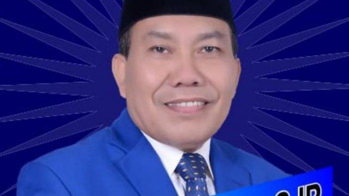 Ketua PAN NTB Pastikan Tidak Ada Kader Membelot ke Partai Ummat