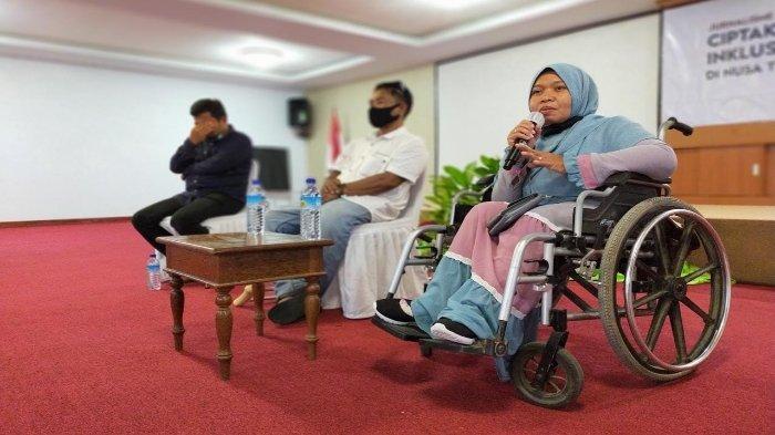 Kisah Penyandang Disabilitas di Lombok, Dilarang Menikah hingga Tidak Boleh Punya Anak