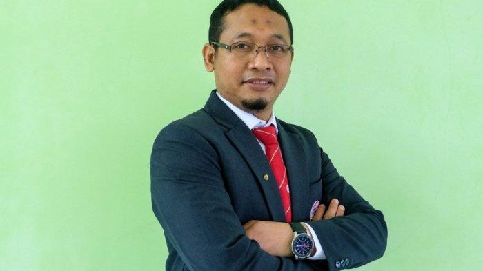 Nakes Dituduh Manipulasi Data Covid-19, Ketua IDI Mataram Angkat Suara