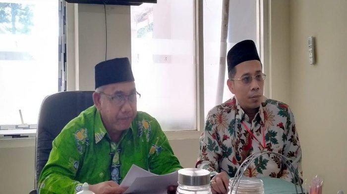 Pelantikan Pengurus NW Lombok Barat Diprotes, Mahalli: Tidak Perlu Khawatir, NW Pimpinan TGB Sah