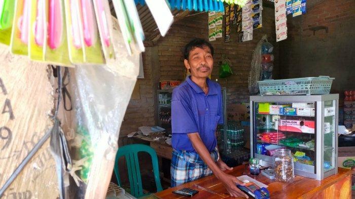 Bahagia Jadi Agen BRILink karena Bisa Bantu Petani dan Warga di Kampung
