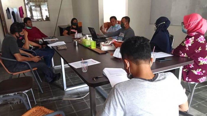 Koalisi Masyarakat Sipil Tolak Restorative Justice Kasus Pencabulan oleh Mantan DPRD NTB