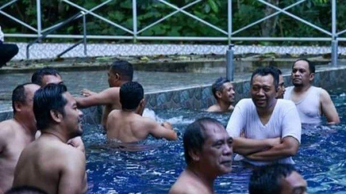 Fotonya Viral saat Berenang Tanpa Prokes, Gubernur NTB Minta Maaf