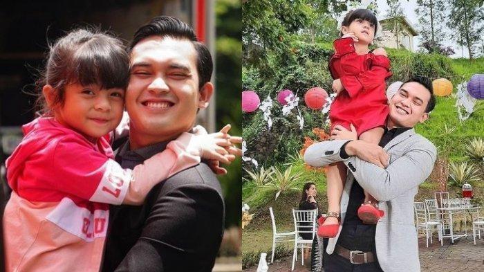 Pemeran Rendy Ikatan Cinta Beri Hadiah Lebaran Spesial untuk Reyna, Sikap Ikbal Fauzi Tuai Pujian