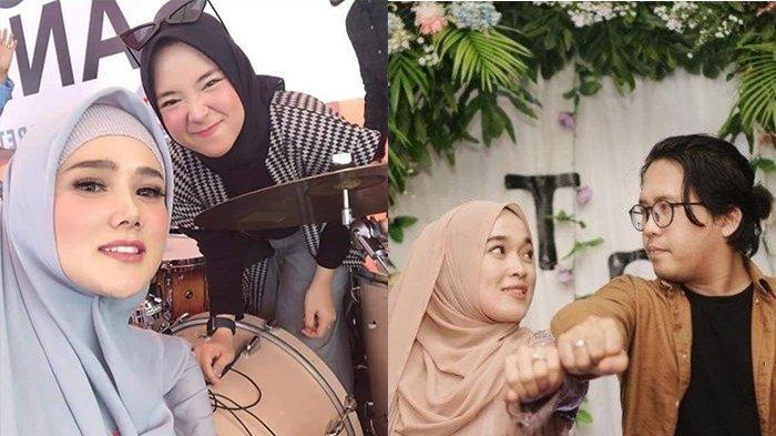 Foto Lawas Nissa Sabyan Bareng Mulan Jameela Viral setelah Skandal Perselingkuhan Terbongkar