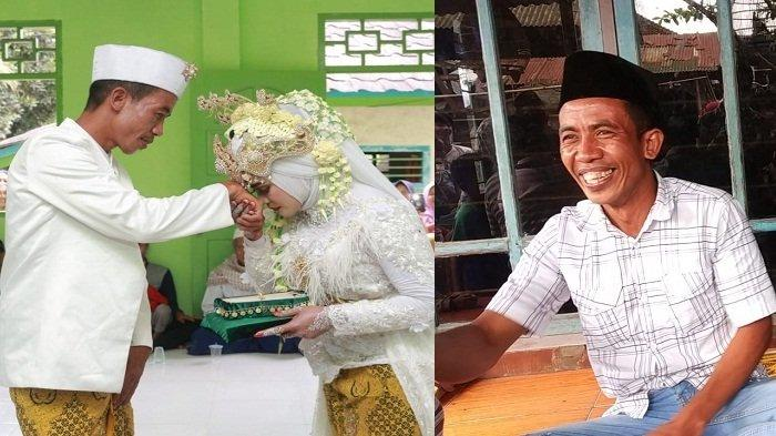 Foto Viral Pria Lombok Mirip Jokowi Buat Keluarga Bangga, Sukiman Ingin Nyaleg?