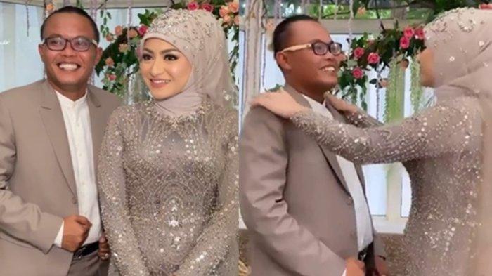 Ini Alasan Keluarga Almarhum Lina Tak Hadir di Pernikahan Sule dan Nathalie Hotscher