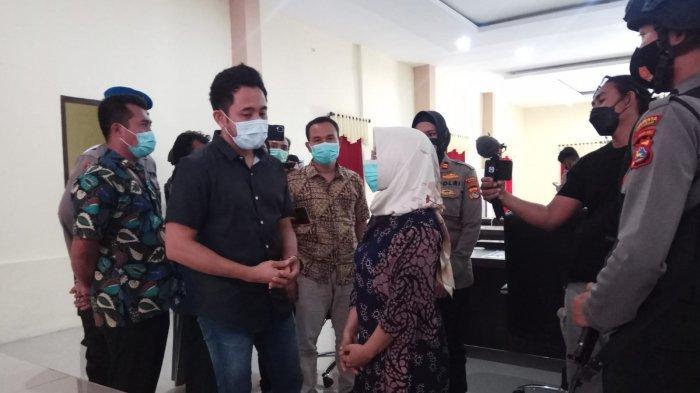 Anak Gugat Istri Siri Babaknya karena Tanah Warisan, Terlapor Kini Ditahan Polresta Mataram