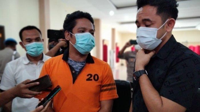 Aniaya Anak Kandung di Lokasi Pengajian, Ayah di Mataram Terancam Penjara 5 Tahun