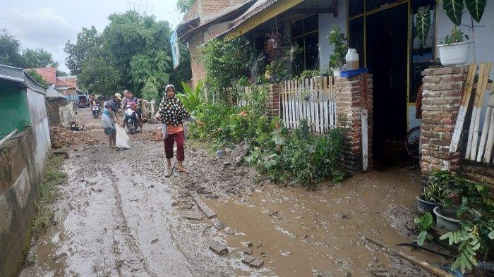Dampak Banjir Bima, 5.355 Rumah Warga Rusak, Total KerugianDitaksirRp 680 Miliar