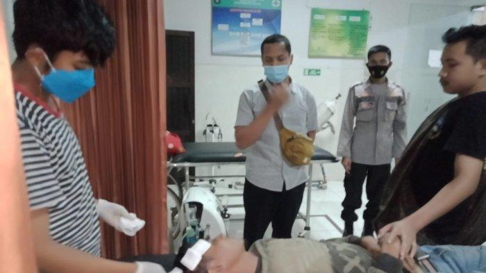 Cek Cok saat Pesta Miras, Pria Lombok Tengah Dianiaya Teman Sendiri