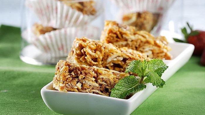 Kumpulan Resep Camilan Crispy Cocok untuk Makan Sahur Puasa Ramadhan, Buatan Rumah Rasa Restoran