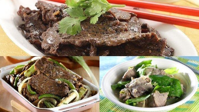 Kumpulan Resep Olahan Daging Sapi saat Idul Adha, Dilengkapi Tips Memotong Daging agar Cepat Empuk