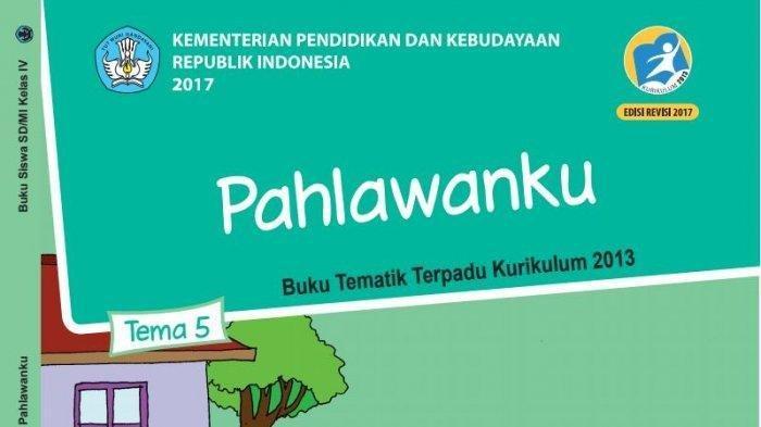 Apa Jasa Ki Hajar Dewantara bagi Bangsa Indonesia? Kunci Jawaban Tema 5 Halaman 83-86 Kelas 4 SD