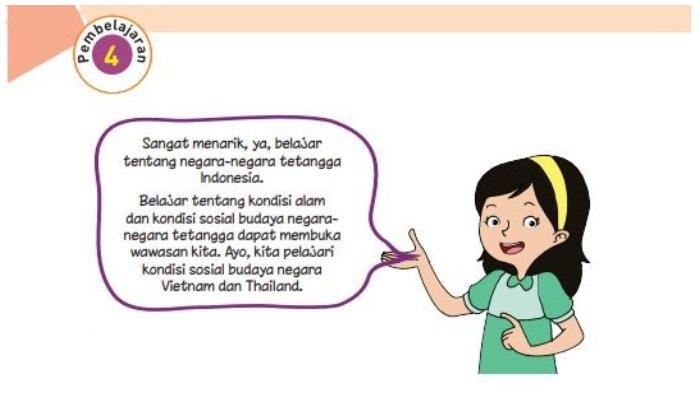 Kunci Jawaban Halaman 77, 79, 80, Tema 8, Subtema 2, Pembelajaran 4, Kelas 6 SD