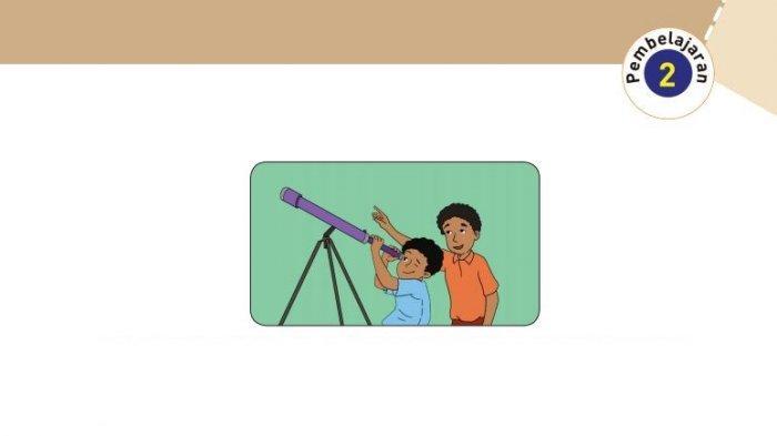 Kunci Jawaban Tema 9, Kelas 6 SD, Halaman 149 hingga 158, Subtema 3 Pembelajaran 2