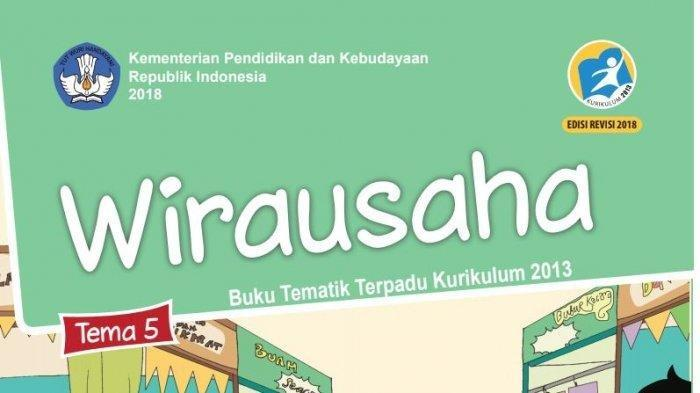 Bagaimana Peran Indonesia di Kancah Perekonomian ASEAN? Kunci Jawaban Tema 5 Hal 3 - 14 Kelas 6 SD