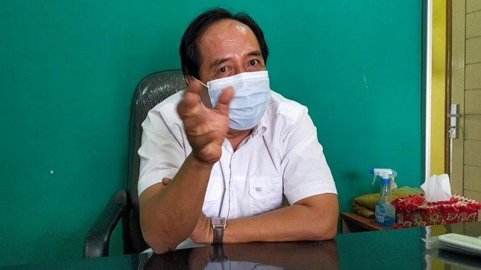 Bakesbangpoldagri NTB Sebut Ada 100 Anggota Kelompok Ekstremis di Bima