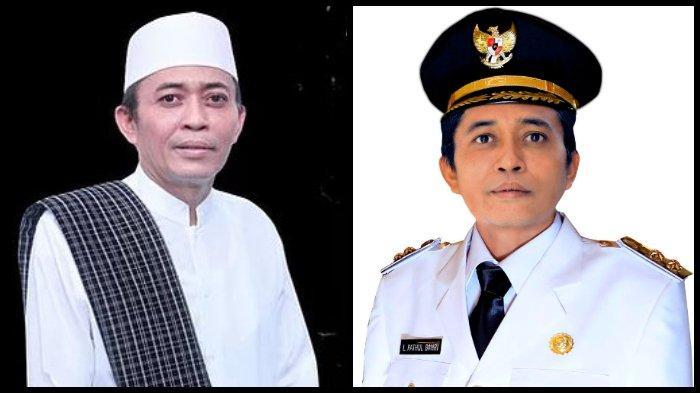 Profil Lalu Pathul Bahri, Wakil Bupati yang Maju Calon Bupati Lombok Tengah, Unggul Hitung Cepat KPU