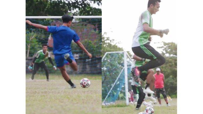 Target Juara Liga 3, Lombok FC Rekrut Tiga Eks Pemain Persebaya