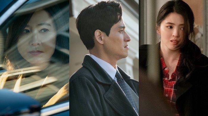 Sinopsis Drama Korea The World of The Married Episode 15, Tayang Jumat 29 Mei 2020 di Trans TV