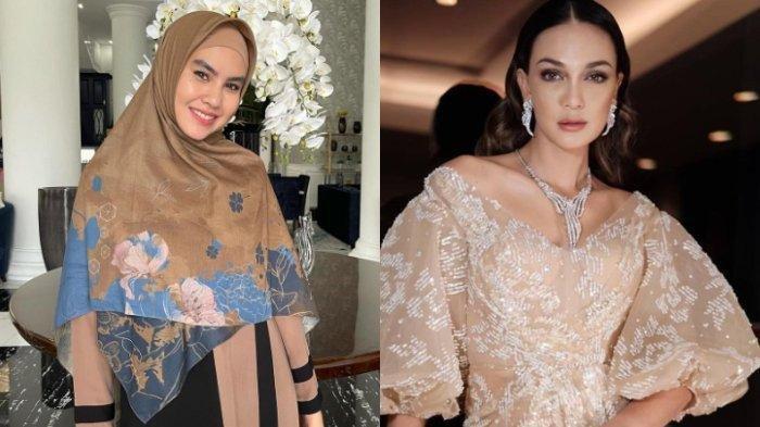 Kartika Putri Minta Maaf Setelah Desak Luna Maya Segera Nikah: Jujur Aku Kaget dan Sedih