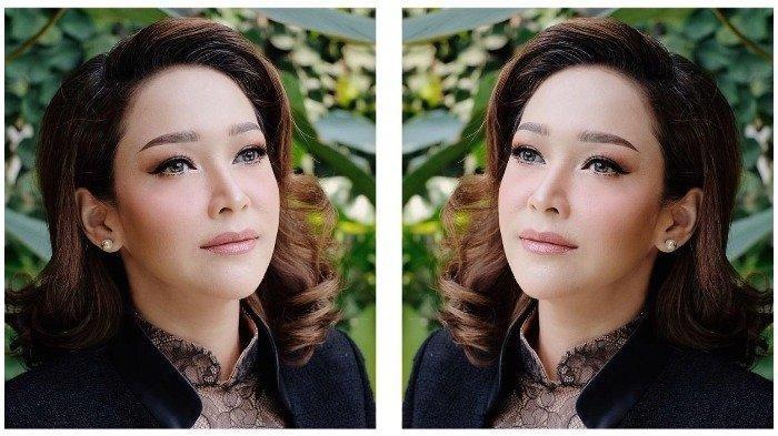 Jelang Grand Final Result Show Indonesian Idol, Maia Estianty Beri Pesan untuk Rimar dan Mark Natama