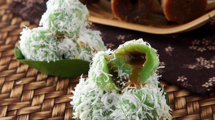 Resep dan Cara Membuat Makanan Khas Indonesia Klepon, Cocok untuk Dijual