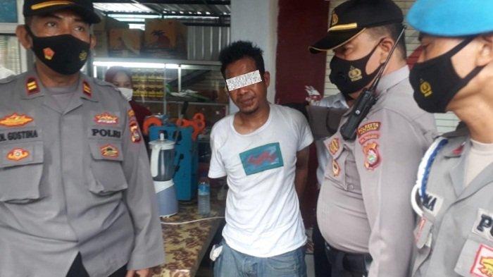 Raup Rp 123 Ribu, Pencuri Kotak Amal Anak Yatim di Mataram Nyaris Dihakimi Warga