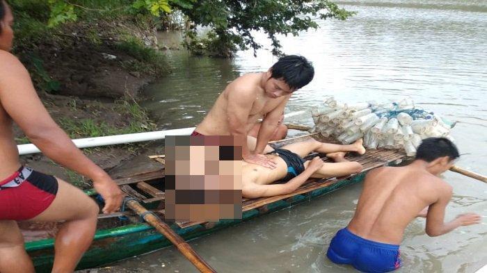 Kejar Burung Buruan, Pelajar Lombok Tengah Tewas Tenggelam di Sungai Dusun Suai