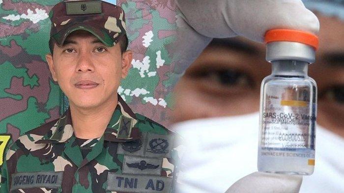 Mayor Sugeng Riyadi Kaget Dirinya Dikabarkan Meninggal setelah Suntik Vaksin Covid-19: Saya Sehat