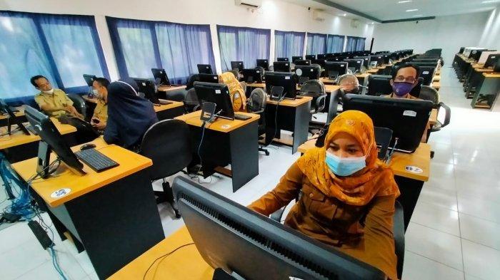 Formasi CPNS Dokter Spesialis di NTB Belum Ada Pelamar