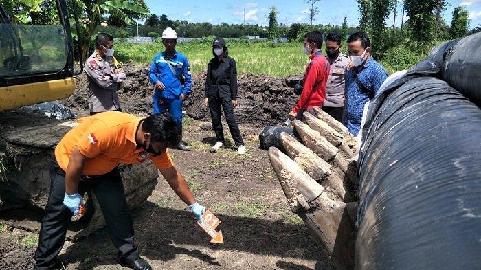 Pekerja Tewas di Proyek Bypass Bandara-Mandalika, Polisi Dalami Unsur Kelalaian