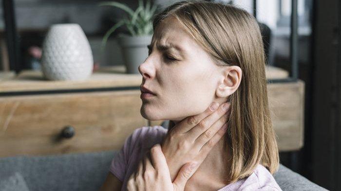 5 Bahan Alami yang Bisa Dipakai untuk Atasi Radang Tenggorokan