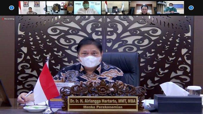 PPKM Mikro Kembali Diperpanjang, Provinsi NTB Masuk Lima Daerah Perluasan