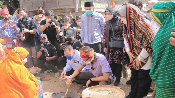 Kunjungi Situs Uma Lengge, Sandiaga Uno Sebut Bima Pesaing Baru Destinasi Wisata di Indonesia